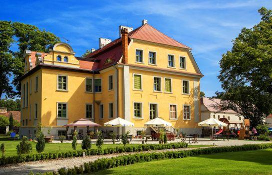Hotel Palac Wiechlice In Szprotawa Hotel De