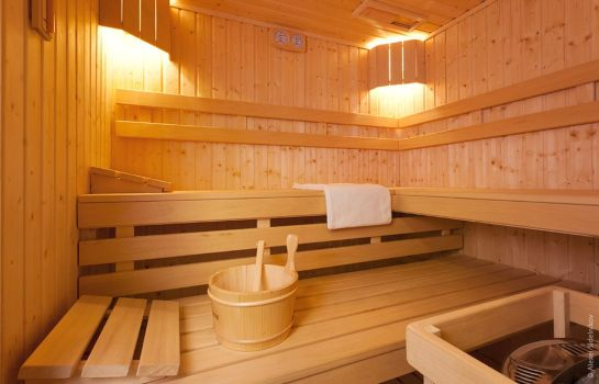 Sauna Hotel Grape