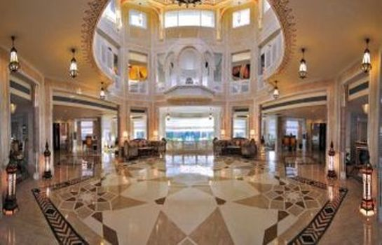 Lobby WYNDHAM GRAND AGRA