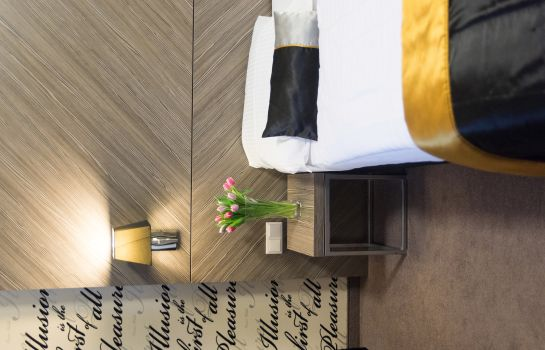 Chambre individuelle (standard) Arthotel ANA Boutique Six