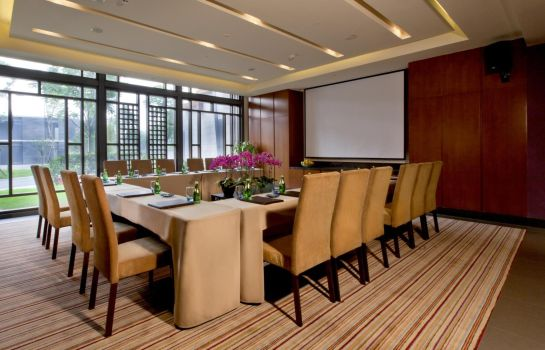 Meeting room Angsana Hangzhou