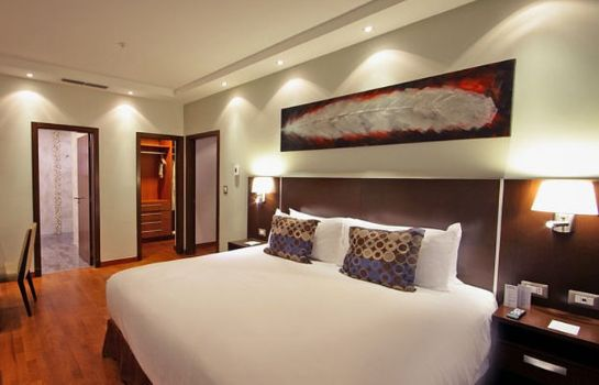Room Marriott Executive Apartments Panama City Finisterre