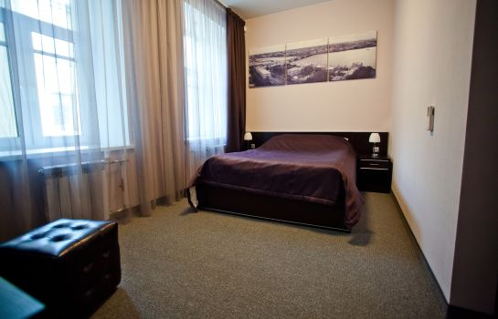 Double room (standard) Mary Hotel