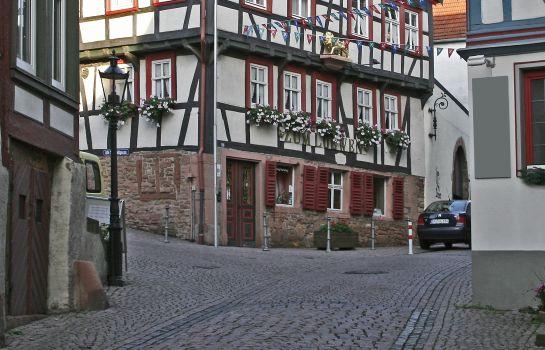 Hotel Zum Löwen in Gelnhausen – HOTEL DE