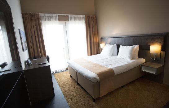Suite Best Western Plus City Hotel Gouda