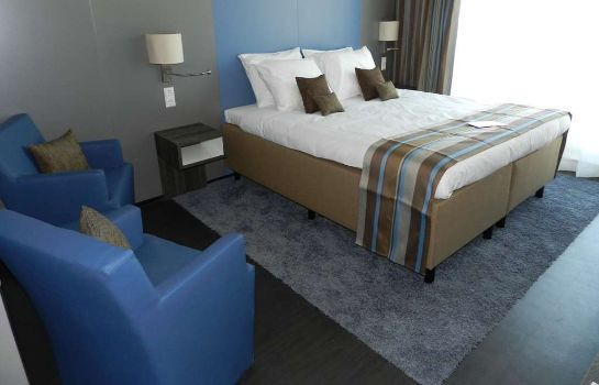 Zimmer Best Western Plus City Hotel Gouda