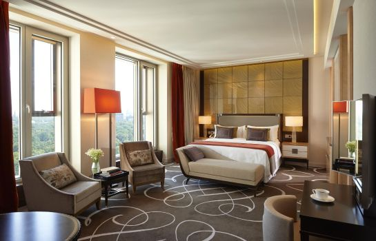 Suite Waldorf Astoria Berlin