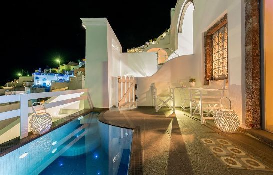 Terraza Senses Boutique Hotel