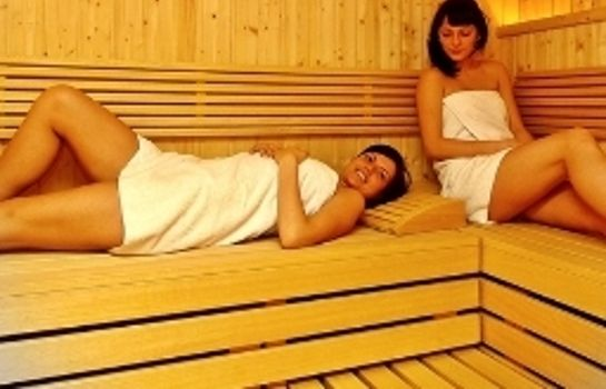 Sauna Hotel Fajkier Wellness & Spa