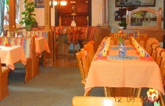 Restaurant Prassberger