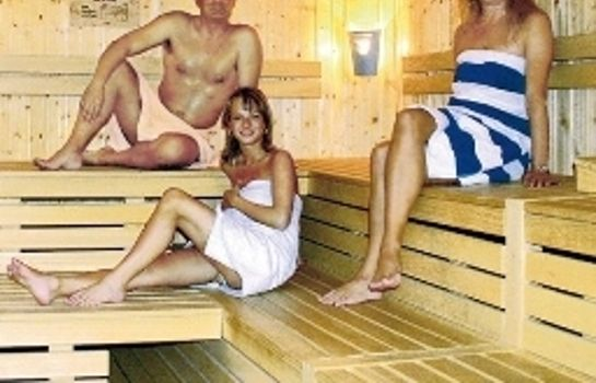 Sauna Havellandhalle Resort