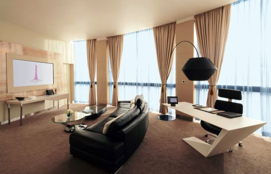 Room THE TORCH DOHA
