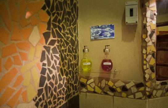 Badezimmer Manso Boutique Guesthouse