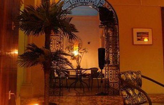 Terrasse Manso Boutique Guesthouse