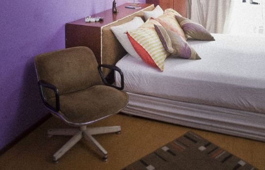 Standardzimmer Manso Boutique Guesthouse