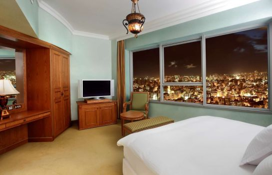 Room Hilton Beirut Habtoor Grand