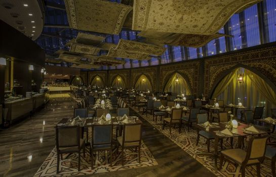 Restaurant THE TORCH DOHA