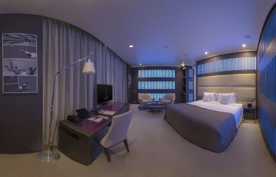 Standard room THE TORCH DOHA