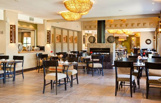 Restaurant Protea Hotel Bloemfontein Willow Lake Protea Hotel Bloemfontein Willow Lake