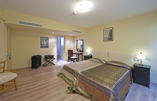 Double room (standard) Efplias Hotel
