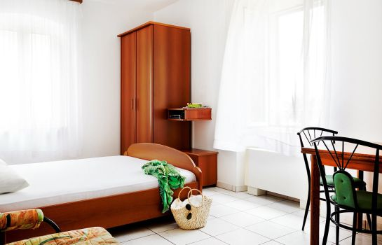 Doppelzimmer Standard Pension Palac