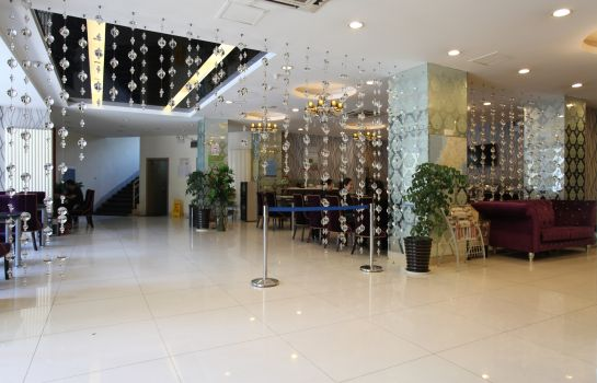 Hall City 118 Inn - Qingdao