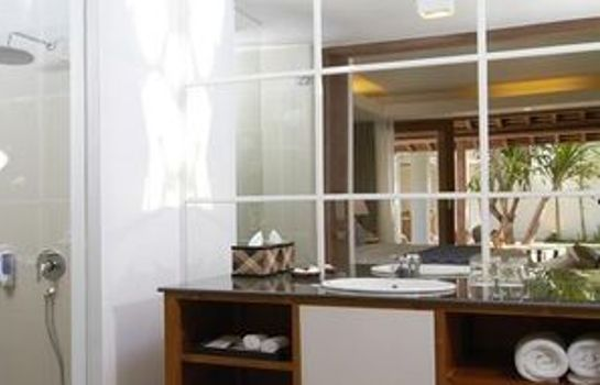 Bathroom Astana Pengembak Suite Apartment & Villa