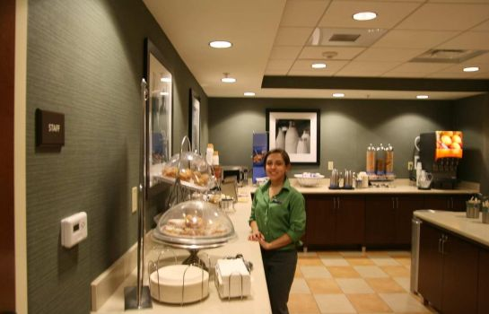 Restaurant Hampton Inn - Suites Mahwah NJ