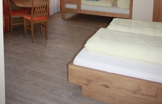 Four-bed room Haagen Landgasthof