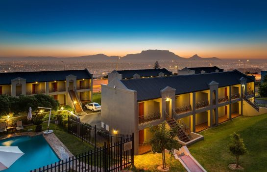 Exterior view Protea Hotel Cape Town Tyger Valley