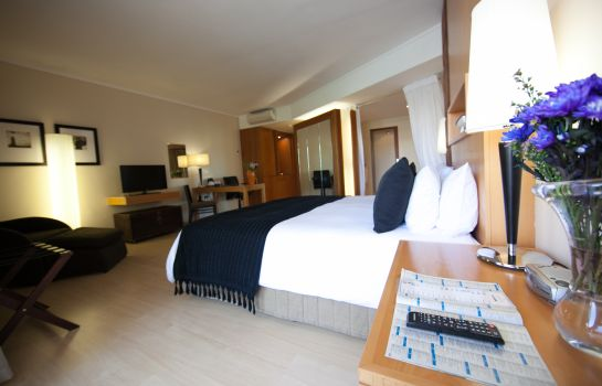 Single room (standard) Island Club Hotel & Apartments