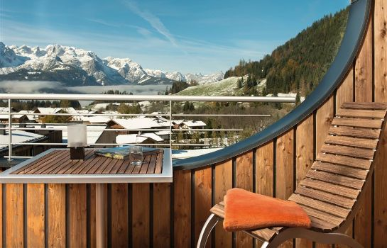 Suite Travel Charme Bergresort Werfenweng