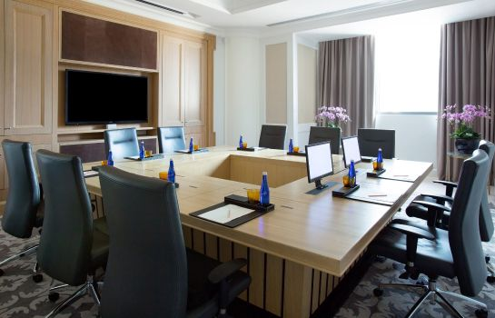 Conference room The Langham Shenzhen