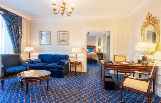 Suite Junior Fairmont Grand Hotel