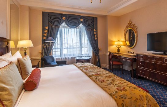 Kamers Fairmont Grand Hotel