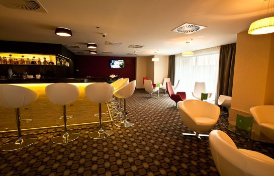 Bar hotelowy Holiday Inn LODZ