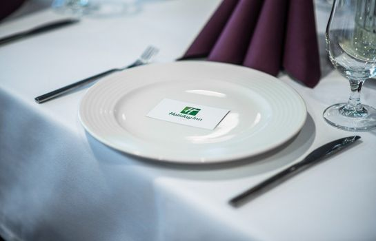 Restaurant Holiday Inn LODZ