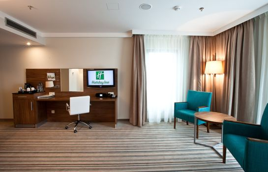 Suite Holiday Inn LODZ