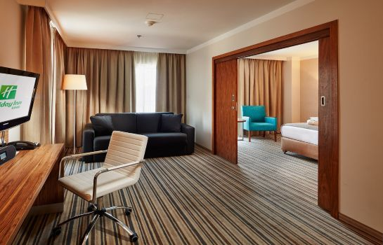 Zimmer Holiday Inn LODZ