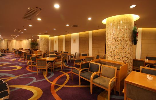 Restaurant Ramada Plaza Pudong South