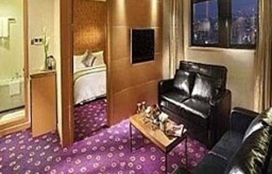 Suite Ramada Plaza Pudong South