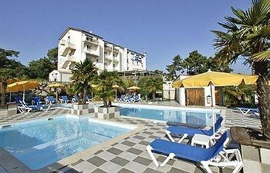 Hotel Mer Et Foret St Trojan