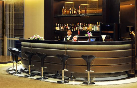 Hotel bar Dara Airport
