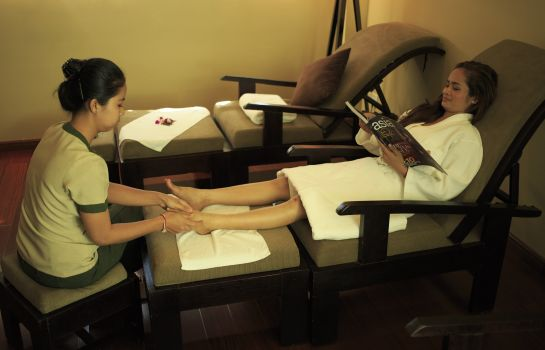 Massage room Dara Airport