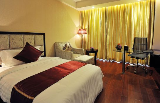 Chambre individuelle (standard) Dara Airport