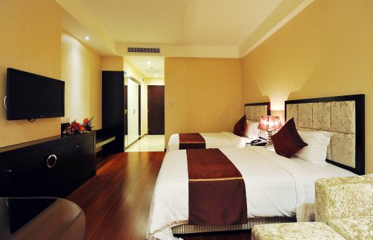 Double room (standard) Dara Airport