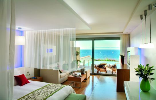 Junior Suite ELITE SUITES by Rhodes Bay