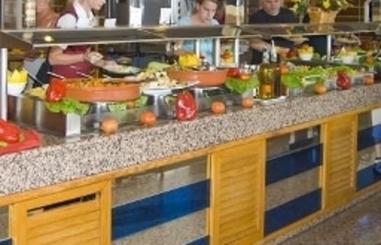 Restaurant 1 SBH Maxorata Resort - All inclusive