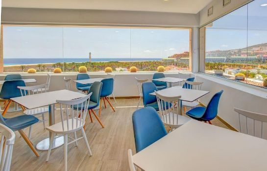Restaurant SBH Maxorata Resort - All inclusive