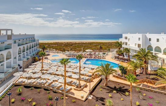 Info SBH Maxorata Resort - All inclusive